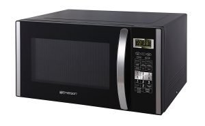 Emerson 1.2 Cu Ft 100W Griller Microwave Oven