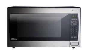 Panansonic NN-SN966S Microwave