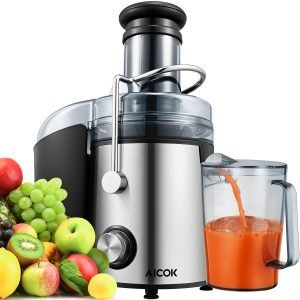 centrifugal juicer - small appliance buying guide