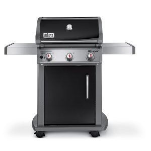 Best Gas Grills For The Money - Weber 47510001 Spirit E310 Natural Gas Grill