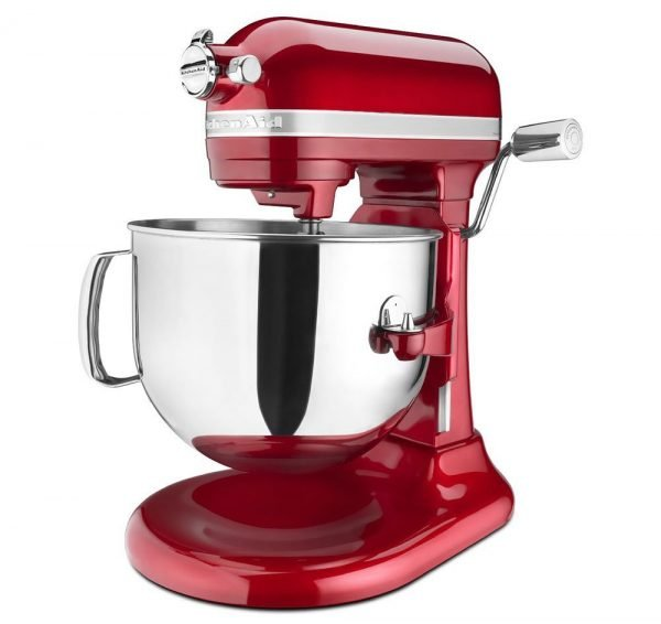 best stand mixer for the money - KitchenAid KSM7586PCA 7-Quart Pro Line Stand Mixer
