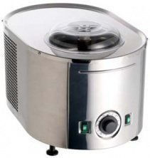 homemade ice cream maker - Lello 4080 Musso Lussino 1.5-Quart Ice Cream Maker