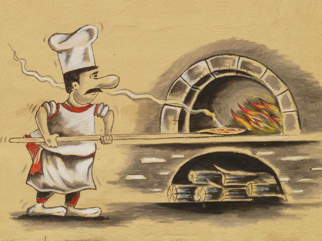 outdoor pizza oven guide-pizza-maker