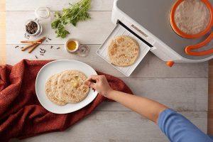 Rotimatic - Automatic Roti Maker Machine 4