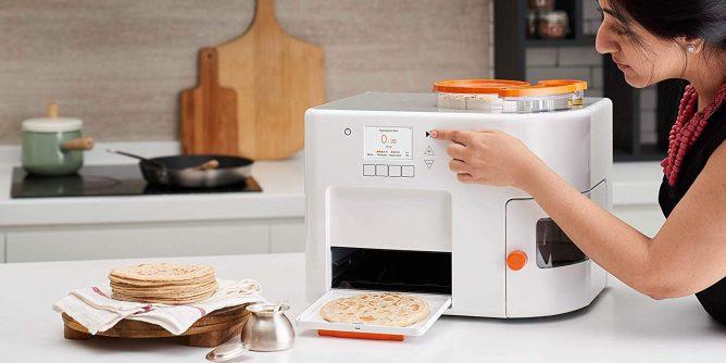 Rotimatic - Automatic Roti Maker Machine